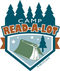 Image result for camp read a lot