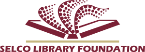 SELCO Library Foundation Logo 2007