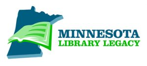 MN Library Legacy Logo Small