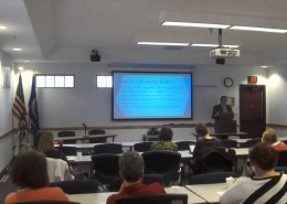 SELCOtv – SELCO Technology Users Group Meeting – May 12, 2015 – Wifi Statistics