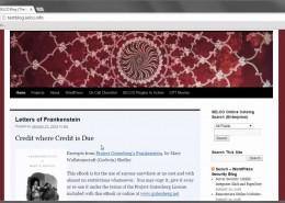 publishPosts