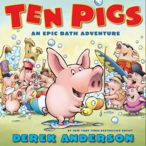 MNBA 2016 Ten Pigs Anderson