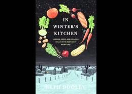 2016 MN Book Award Finalist for Memoir & Creative Nonfiction: In Winter's Kitchen