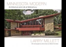 2016 MN Book Award Finalist for Minnesota: Minnesota Modern