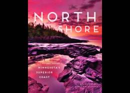 2016 MN Book Award Finalist for Minnesota: North Shore