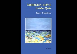 2016 MN Book Award Finalist for Poetry: Modern Love & Other Myths