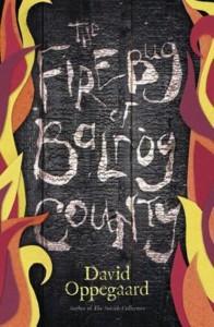 MNBA 2016 Firebug of Balrog County Oppegaard