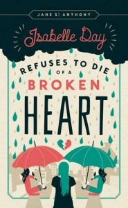 MNBA 2016 Isabelle Day Refuses to Die of a Broken Heart St. Anthony