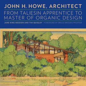 MNBA 2016 John H. Howe, Architect Hession Quigley