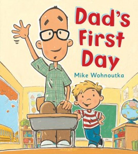 MNBA 2016 Dad's First Day Wohnoutka