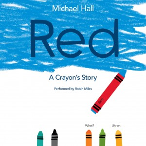 MNBA 2016 Red: A Crayon's Story Hall