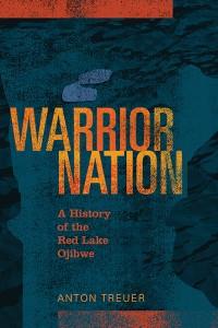 MNBA 2016 Warrior Nation Treuer