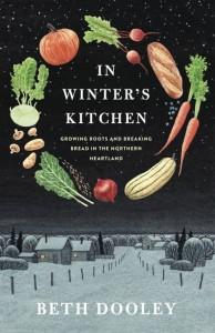 MNBA 2016 In Winter's Kitchen Dooley