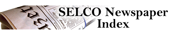 SELCO Newspaper Index