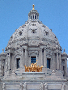 MN Capitol