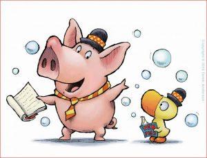 10 Pigs 2016