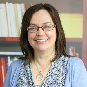 Office Assistant Cindy Dunbar
